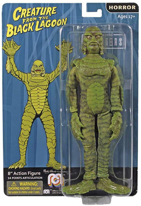 Mego Creature from the Black Lagoon figure 11900