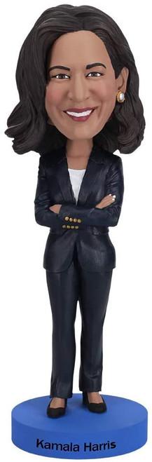 Vice President Kamala Harris Bobblehead figure Royal Bobbles 13048