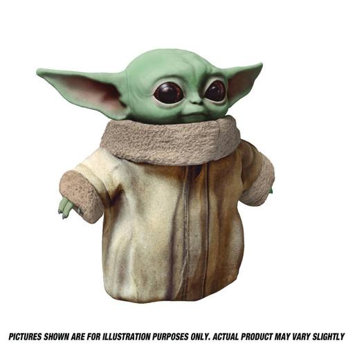 Star Wars: The Mandalorian The Child 11-Inch Plush Pre-Order