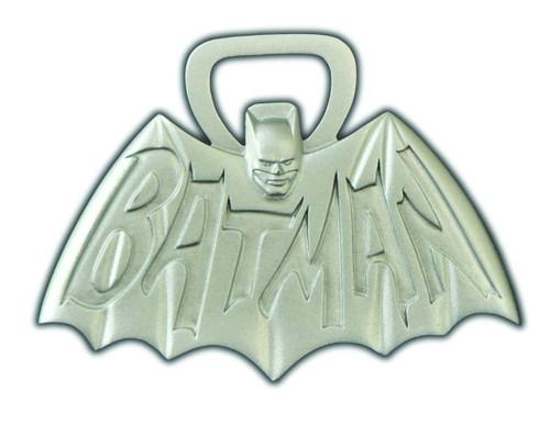 Batman Logo Bottle Opener Diamond 102589