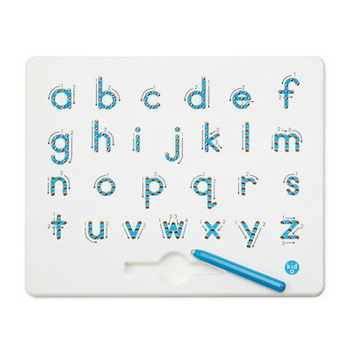 Kid o A-Z Lowercase Magnatab Learning Aid 001718