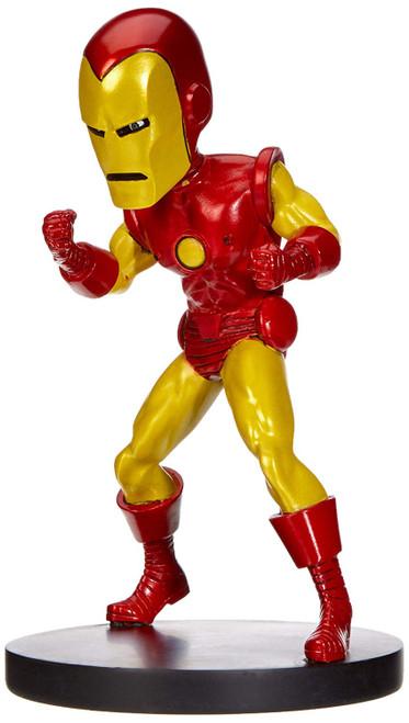Marvel Classic Head Knocker XL Iron Man figure Neca 614013