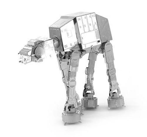 Metal Earth Star Wars AT-AT 3D Metal  Model + Tweezer  012521
