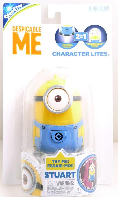 Despicable Me Character Lite Stuart 377827