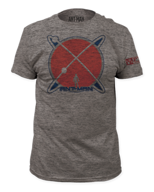 Ant-Man Atomic Age T-Shirt small