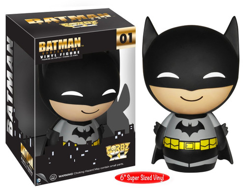 Batman Dorbz XL s1 01 Batman figure Funko 056971