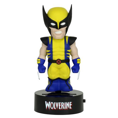 Marvel Body Solar Knockers Wolverine figure Neca 13955