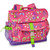 Bixbee Butterfly Garden Pink Backpack Medium 04491