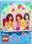 Lego Friends Journal in Blue Schylling 015449