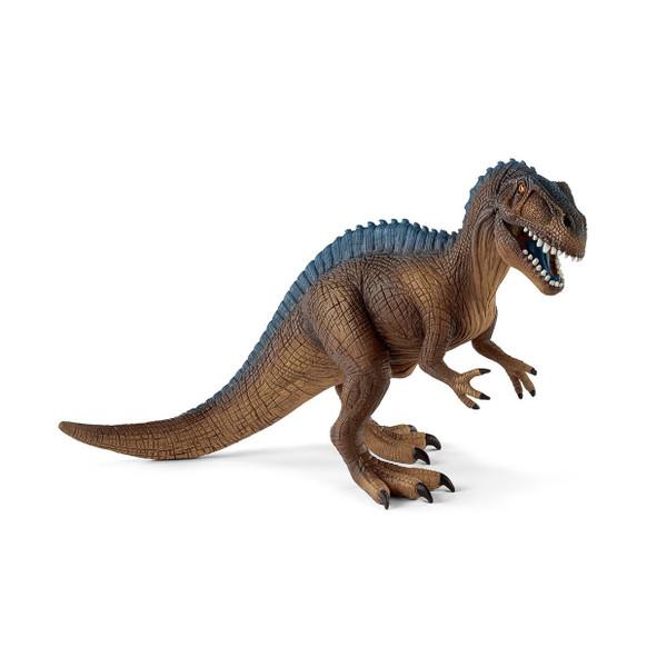 Dinosaurs Acrocanthosaurus 14584 Schleich 013713