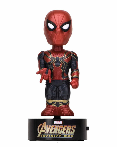 Body Knockers Marvel Avengers Infinity War Iron Spider Neca 17823