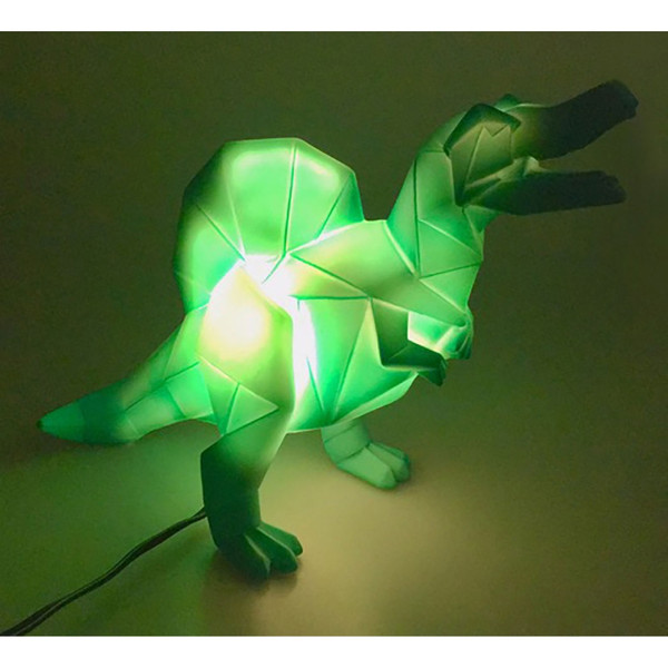 Dino Light Green Desk Lamp by Nuop Design 85064
