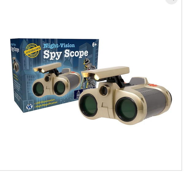 Night-Vision Spy Scope Westminster 23142
