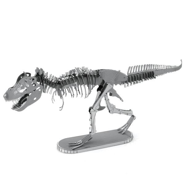 Metal Earth Tyrannosaurus Rex 3D Metal Model + Tweezers 10992