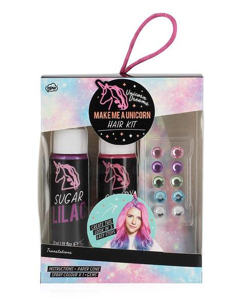 Make Me A Unicorn Hair Kit npw 69280