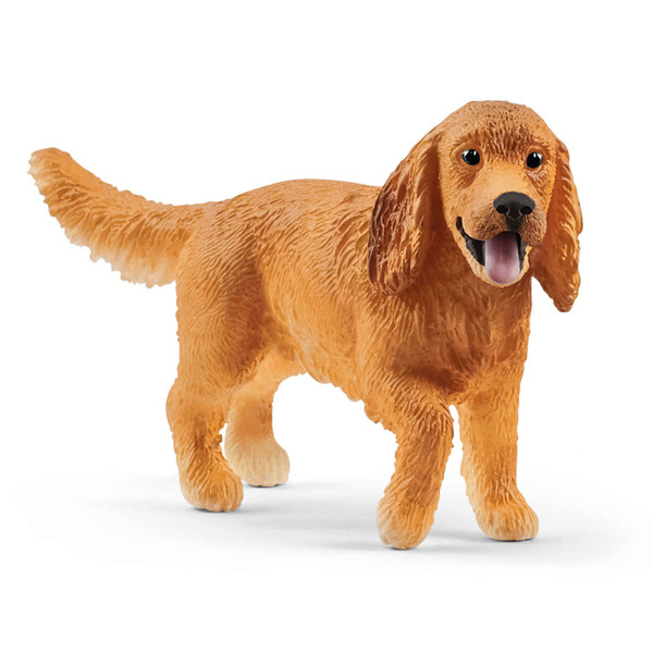 Farm Life 13896 English Cocker Spaniel Schleich 13909