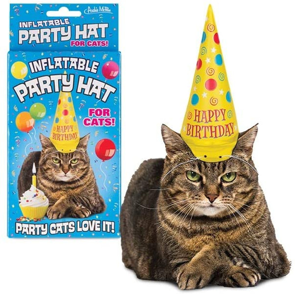 Accoutrements Inflatable Party Hat