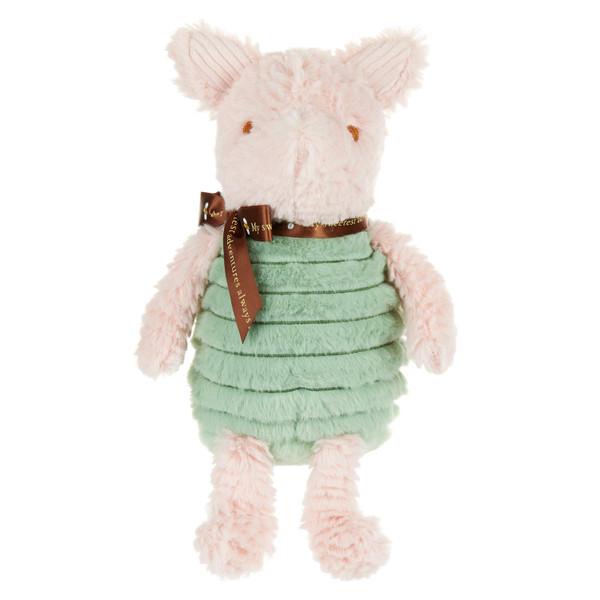 "Disney Baby Classic Piglet Stuffed Animal Plush Toy 9"" 60843"