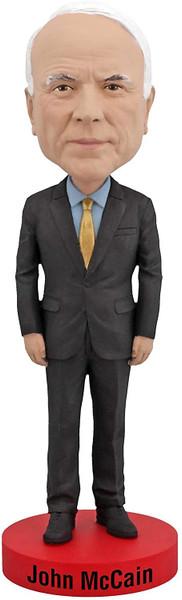 John McCain Bobblehead Royal Bobbles 12317