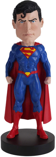 DC Comics Superman Bobblehead figure Royal Bobbles 12751