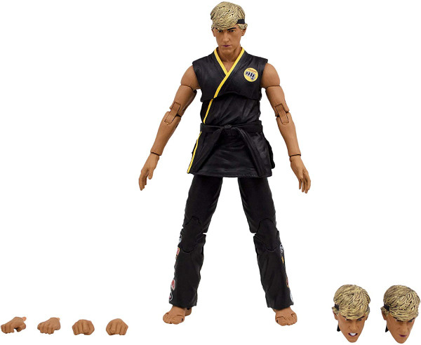 Karate Kid Johnny Lawrence by Icon Heroes 29242