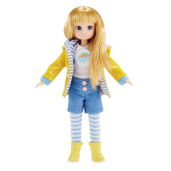 Lottie Doll Muddy Puddles Schylling 131395