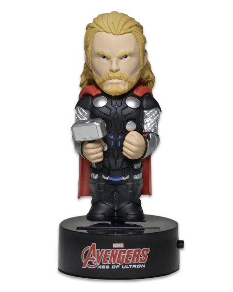 Avengers Age of Ultron Body Knockers Thor Solar figure Neca 61492