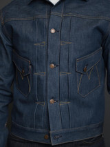 Mister Freedom Rough Rider Ranch Blouse