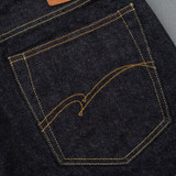 Studio D'Artisan SD-107 Selvedge Jeans - Slim Tapered