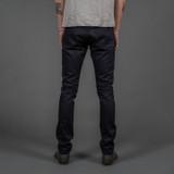 Rogue Territory 16.75 oz. Double Indigo Slub SK Jeans