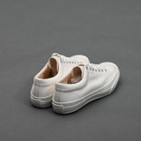 Moonstar Gym Court Shoes - White