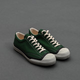 Moonstar Gym Court Shoes - Green