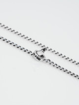 Good Art Sterling Silver Curb Chain #1