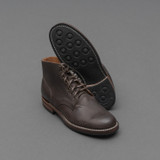 Viberg Service Boot - Maryam Italian Calf Leather - 1035