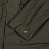 Stevenson Overall Aggressor Field Jacket - Dark Olive