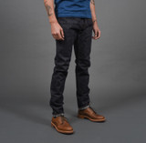 Pure Blue Japan SR-019 Super Rough Jeans - Relaxed Tapered
