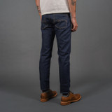 Studio D'Artisan GL-001 Ivy Jeans - Relaxed Tapered