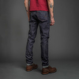 Indigofera Nash Shiroyama 18 oz. High Tapered Jeans