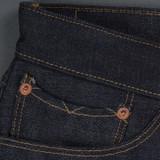 Stevenson Overall Carmel 220 Relaxed Tapered Jeans