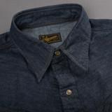 Stevenson Overall Trigger Denim Shirt