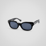 Effector Fuzz - Black - Napoleon Blue
