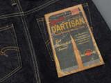 Studio D'Artisan SD-108 Selvedge Jeans - Relaxed Tapered