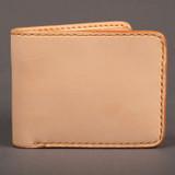 Iron Heart Folding Calf Wallet