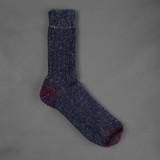 Merz b. Schwanen S72 Socks - Organic Wool Blend