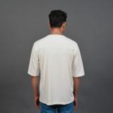 "FCL Mossir ""Thomas"" S/S T-Shirt - White"