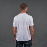 3sixteen Pima T Shirt - White (2 Pack)