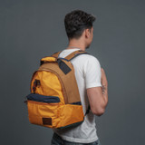 Master-Piece Potential V2 Backpack - Yellow