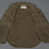 Rogue Territory Patrol Shirt - Waxed Olive