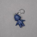 FDMTL Kewpie Key Chain