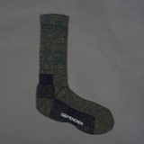 Chup Socks - Craftsman Edition - Defender - Green